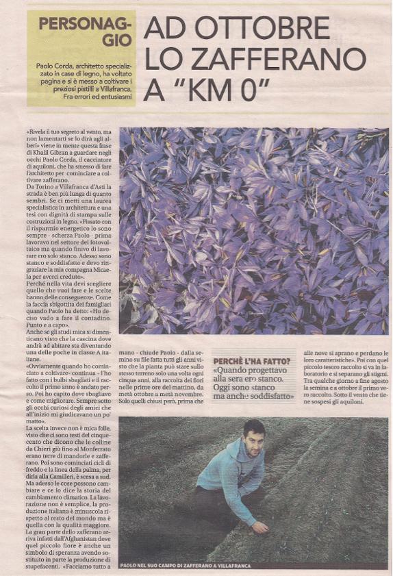 La Nuova Provincia  19/07/2013 pag.3