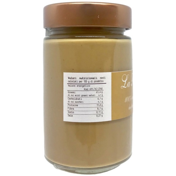 il Filo Rosso, pasta di nocciole, 200g