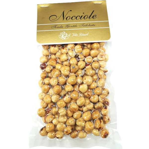 il Filo Rosso, toasted hazelnuts, 200g